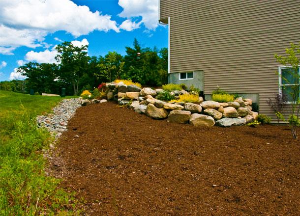 Landscape Garden Design Swansea : Superior lawn care construction quality and