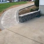 Walkway & Wall Attleboro, MA