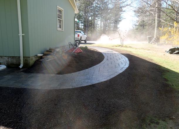 Crescent Walkway (back)