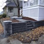 Stairs, Wall, and Walkway North Providence, RI