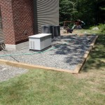Landscape Timber Edging